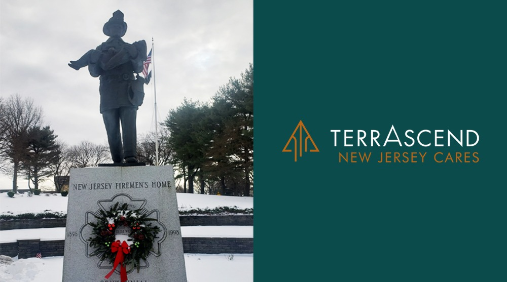 TerrAscend Brings Joy to NJ Community